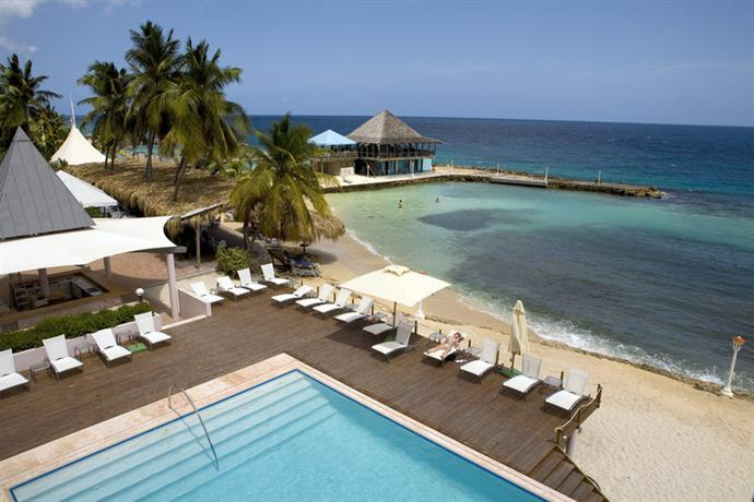 Avila Hotel - Curacao - dream vacation