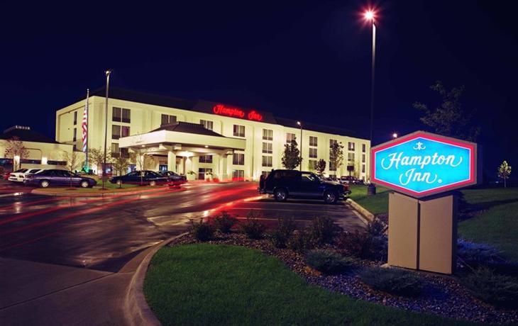 Hampton Inn Minneapolis - Eagan