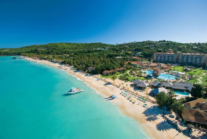 Sandals Grande Antigua Resort & Spa - dream vacation