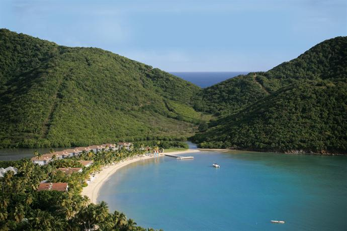 Carlisle Bay Antigua - dream vacation