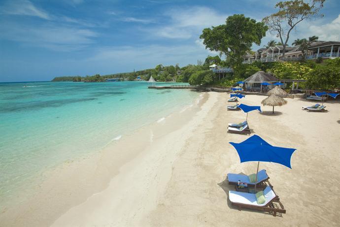 Sandals Royal Plantation - dream vacation