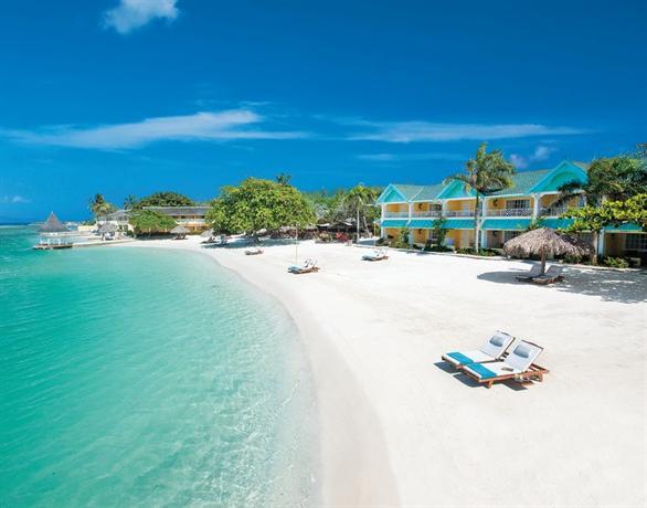 Sandals Royal Caribbean - dream vacation
