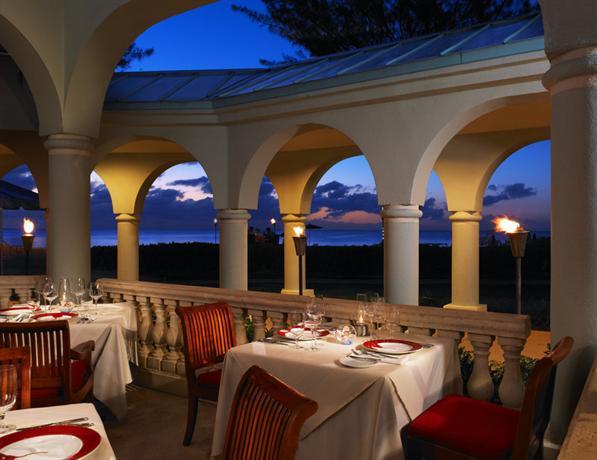 The Westin Grand Cayman Seven Mile Beach Resort & Spa - dream vacation