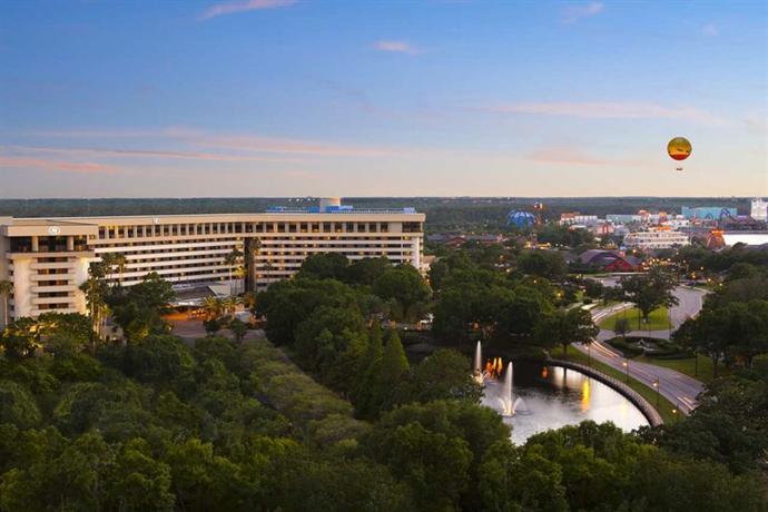 Hilton Orlando Lake Buena Vista Orlando - dream vacation