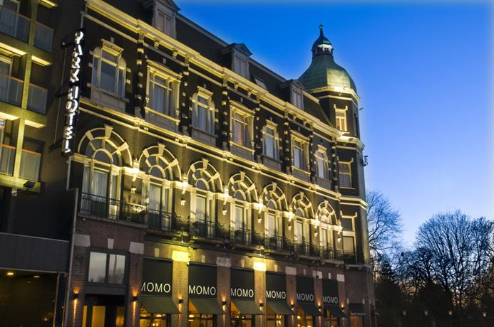Park Hotel Amsterdam - dream vacation