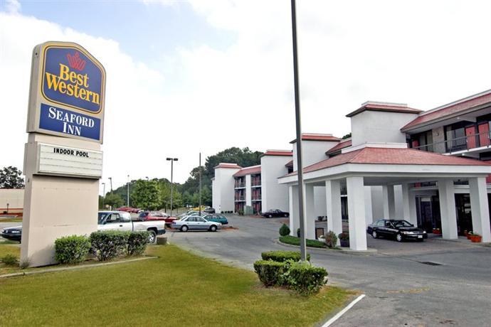 Motel 6 Seaford, DE