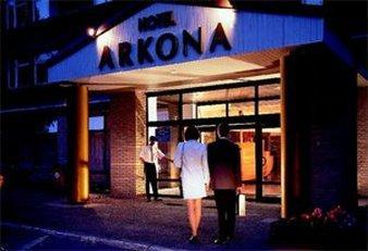 Orbis Hotel Arkona - dream vacation