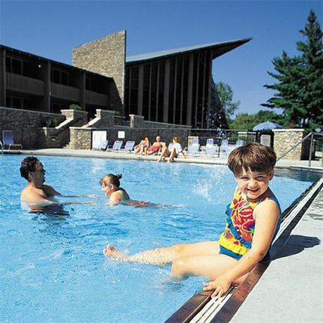 General Butler State Resort Park Carrollton Kentucky - dream vacation