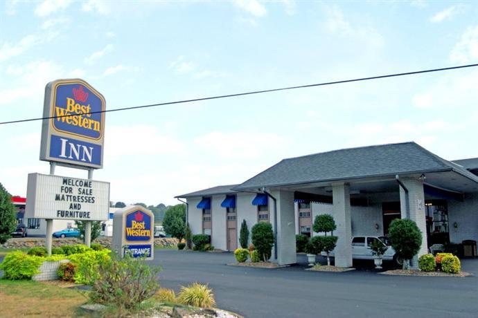 Best Western Inn Russellville Arkansas - dream vacation