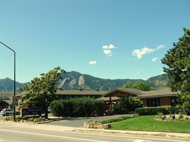 BEST WESTERN Golden Buff Lodge - dream vacation