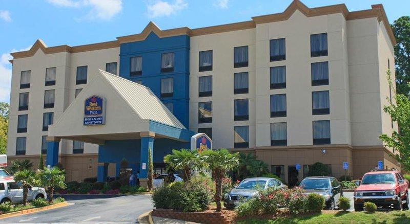 BEST WESTERN PLUS Hotel & Suites Airport South - dream vacation
