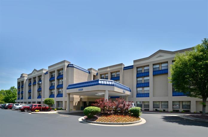 Best Western Plus BWI Airport / Arundel Mills - dream vacation