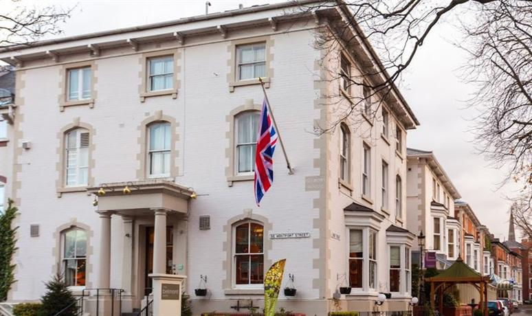 Belmont Hotel Leicester - dream vacation