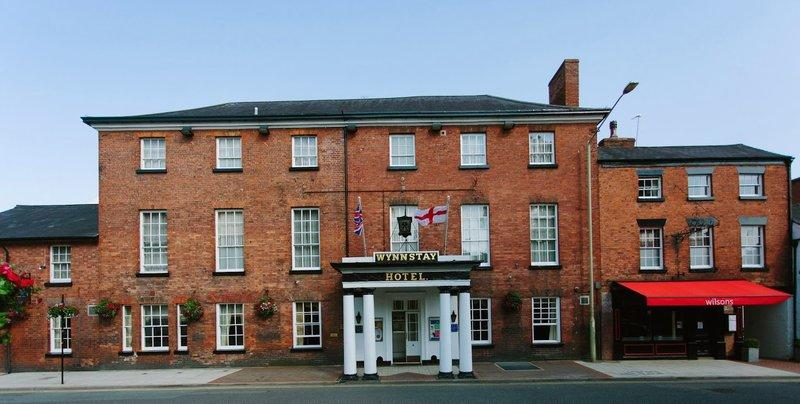 Wynnstay Hotel - dream vacation