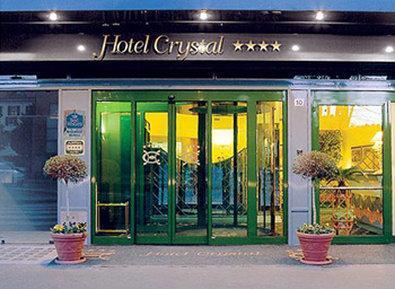 Best Western Hotel Crystal Varese - dream vacation