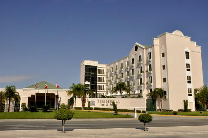 Residencial Inn & Suites - dream vacation