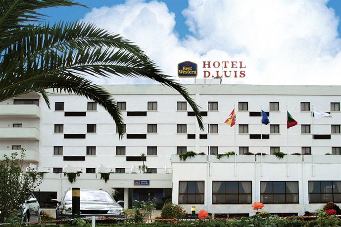 Hotel D Luis - dream vacation