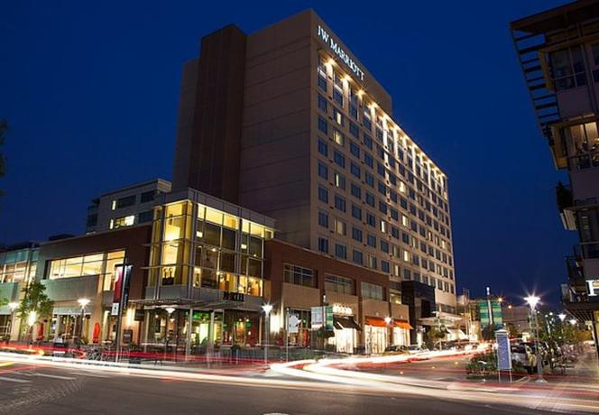 JW Marriott Denver Cherry Creek - dream vacation
