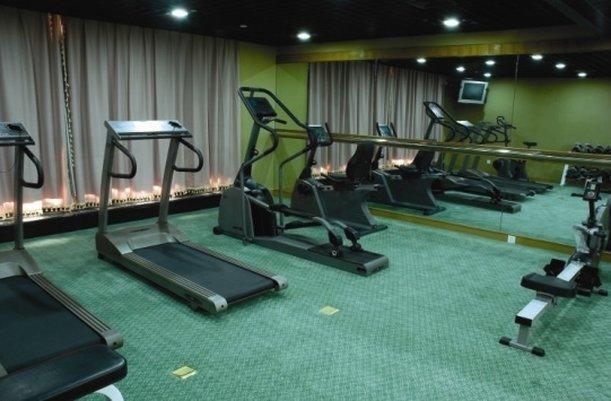Shanghai Barony Wanyuan Hotel - Shanghai -