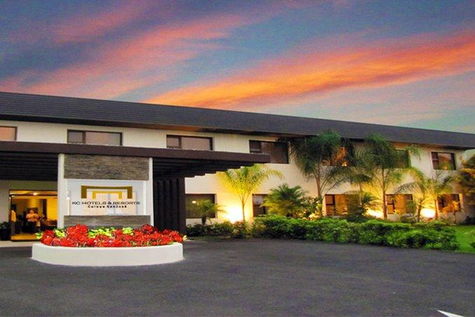 KC Hotel San Jose - dream vacation