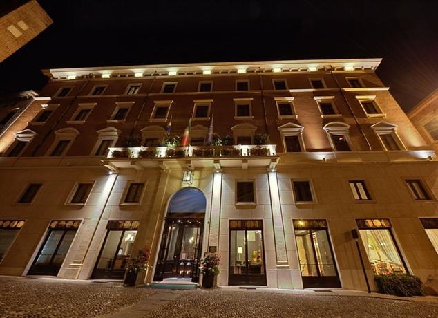 Due Torri Hotel - dream vacation