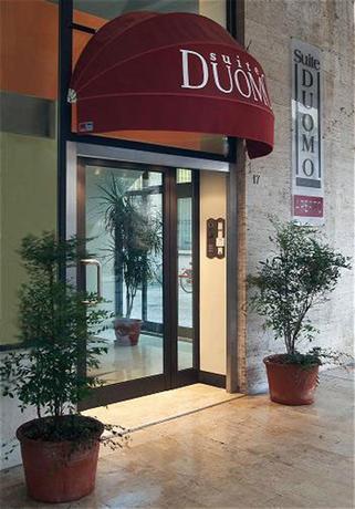 Suite Duomo Hotel Ferrara - dream vacation