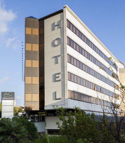 AC Hotel Genova A Marriott Luxury & Lifestyle Hotel - dream vacation