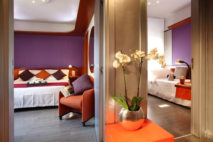 Hotel Mediolanum - dream vacation