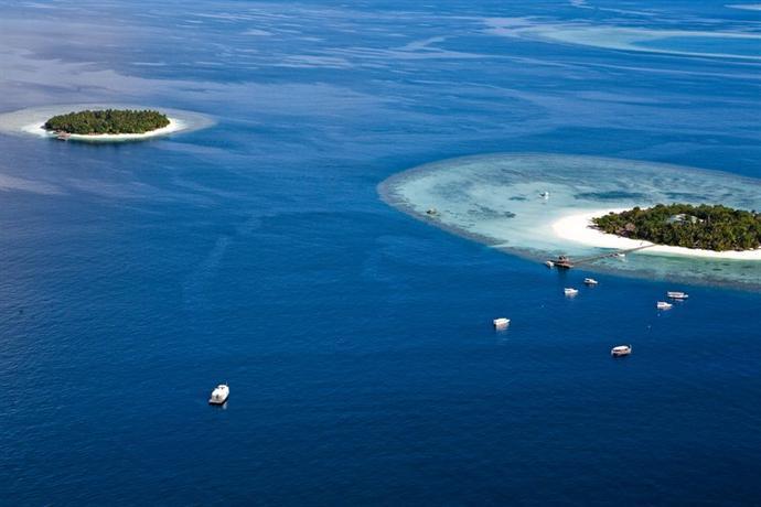 Banyan Tree Maldives - dream vacation