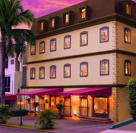 Hotel DeVille - dream vacation