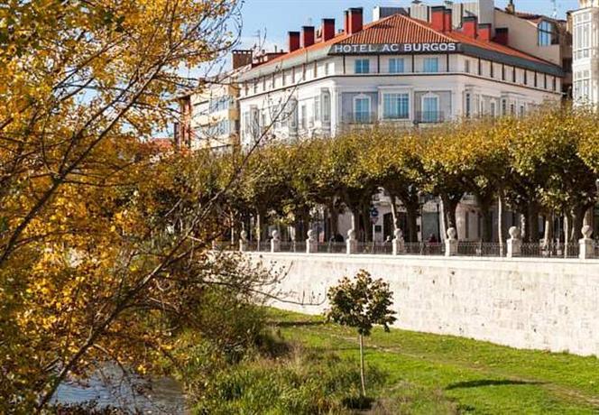 AC Hotel Burgos A Marriott Luxury & Lifestyle Hotel - dream vacation