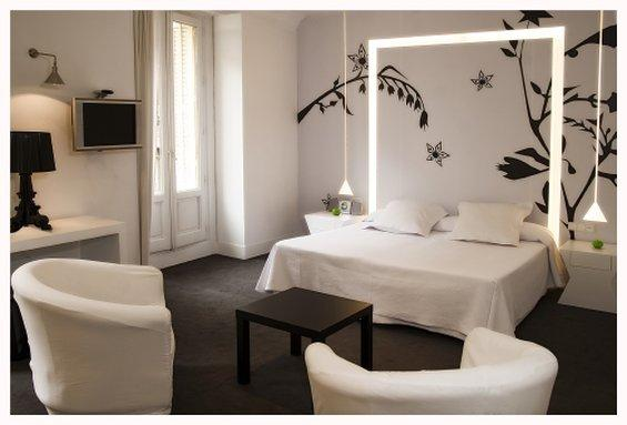Room Mate Mario - Madrid -