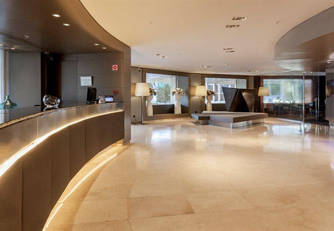 AC Hotel Gran Canaria by Marriott - Las Palmas de Gran Canaria -