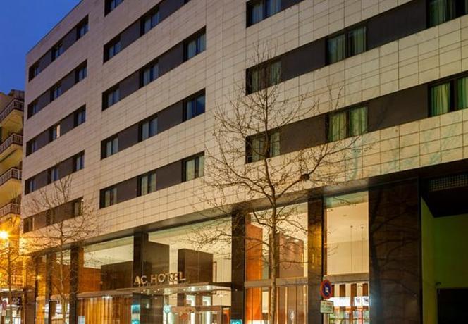 AC Hotel Lleida A Marriott Luxury & Lifestyle Hotel - dream vacation