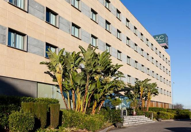 AC Hotel Sevilla Forum A Marriott Luxury & Lifestyle Hotel - dream vacation
