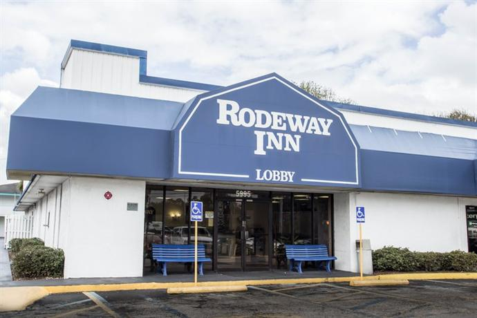 Rodeway Inn Maingate Kissimmee - dream vacation