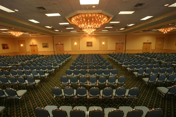 The Florida Hotel & Conference Center - BW Premier Collection - dream vacation