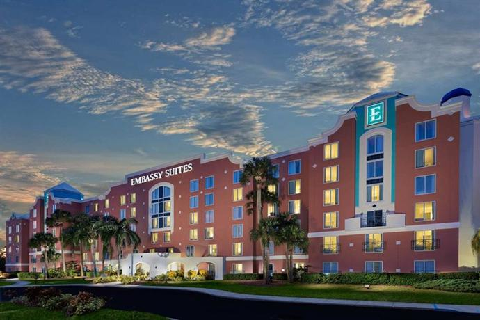 Embassy Suites Orlando - Lake Buena Vista Resort - dream vacation