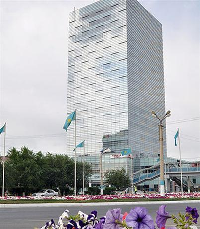 Апартаменты Marriott Executive Apartments