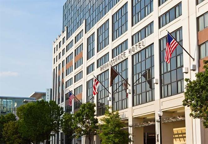 Renaissance Washington DC Downtown Hotel A Marriott Luxury & Lifestyle Hotel - dream vacation