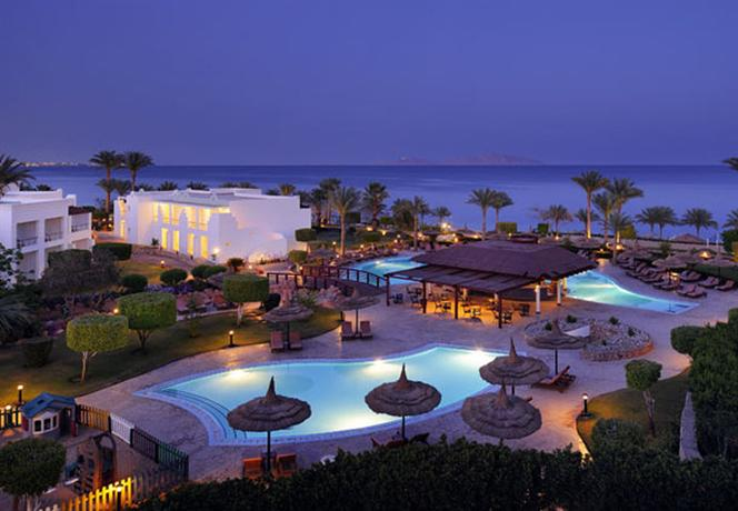 Renaissance Golden View Beach Resort Sharm El Sheikh - dream vacation