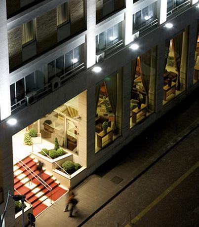 Renaissance Naples Hotel Mediterraneo A Marriott Luxury & Lifestyle Hotel - dream vacation