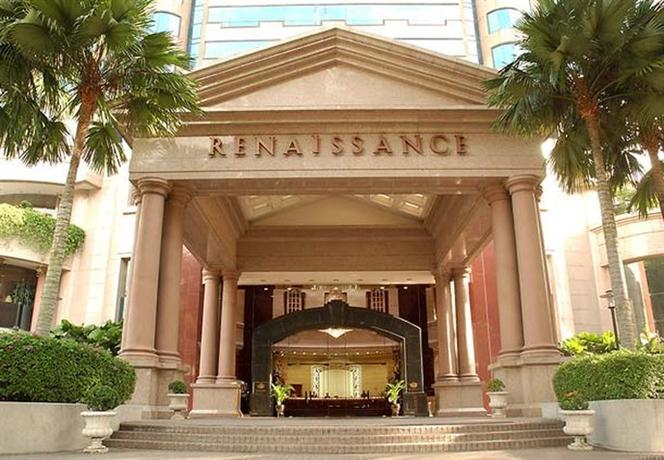 Renaissance Kuala Lumpur A Marriott Luxury & Lifestyle Hotel - dream vacation
