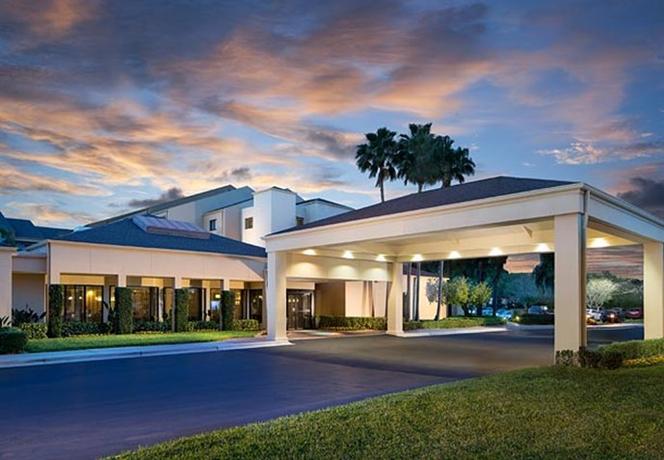 Courtyard Tampa Westshore/Airport - dream vacation