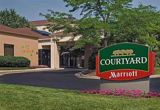 Courtyard by Marriott Baltimore Hunt Valley - dream vacation