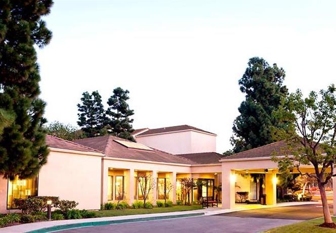Courtyard by Marriott Los Angeles LAX El Segundo