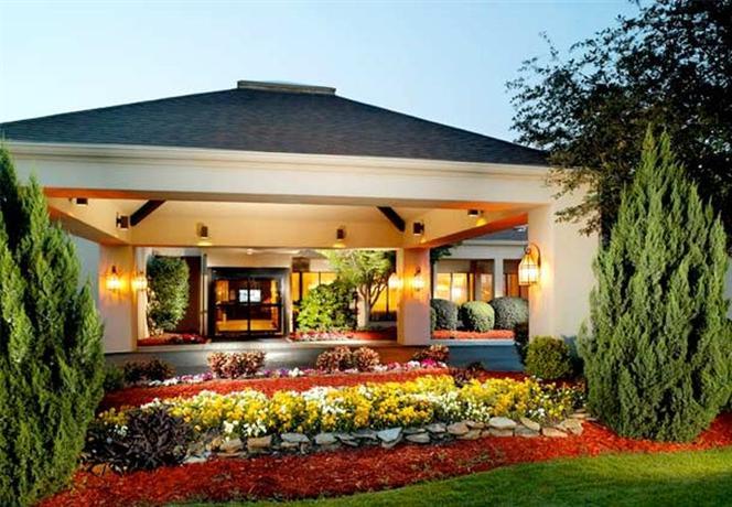 Courtyard by Marriott Augusta - dream vacation