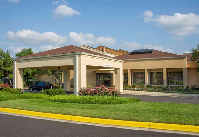Courtyard by Marriott Annapolis - dream vacation