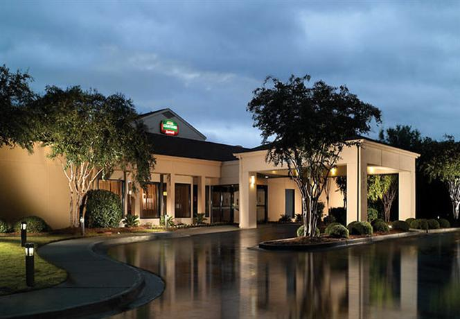 Courtyard by Marriott Macon - dream vacation