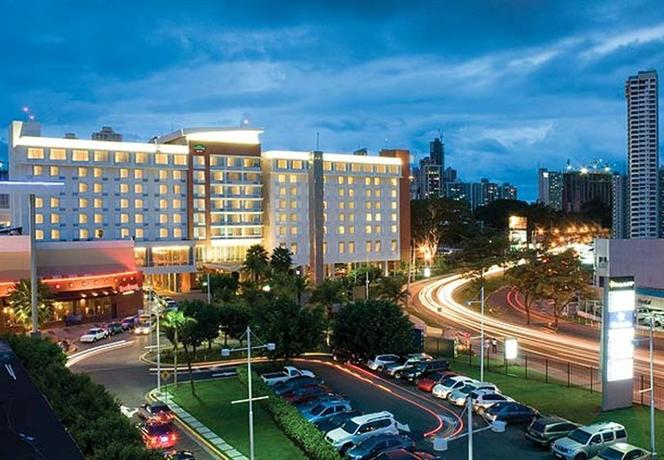 Courtyard by Marriott Panama at Multiplaza Mall - dream vacation